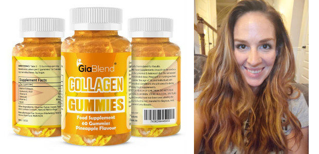 Collagen Gummies! Finally a delicious way to get that all […]