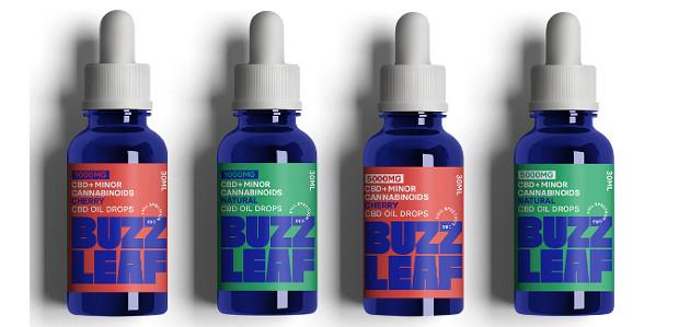 Buzz Leaf's a range of full spectrum CBD Oils, which […]
