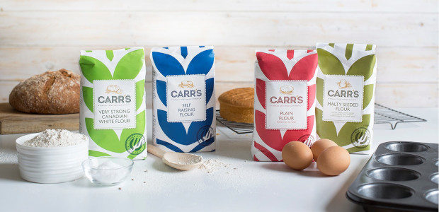 CARR'S FLOUR LAUNCH BRAND NEW ONLINE STORE – DELIVERING THEIR […]