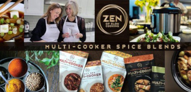 The Zen Of Slow Cooking >>> Slow Cooking with the […]