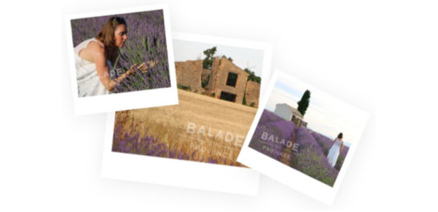 Balade en Provence is a range of hand-made certified organic, […]