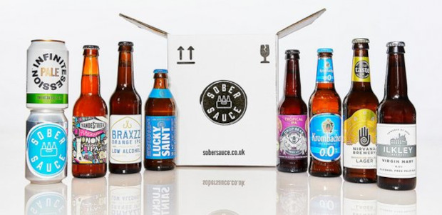 A Sobersauce Craft Beer Discovery Pack – great tasting non-alcoholic […]