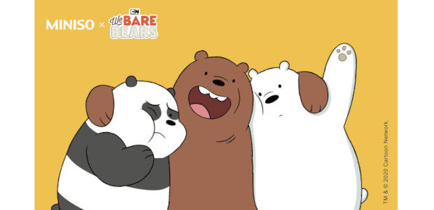 MINISO's best-selling We Bare Bears back-to-school supplies are some of […]