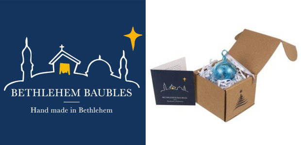 Christmas from Bethlehem…….. www.bethlehembaubles.com Facebook Ideal as gifts or for […]