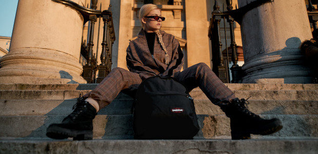 Eastpak bags, practical and functional carrying style… just pick up […]