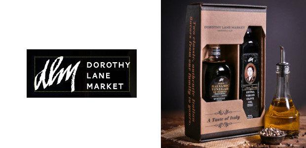 Dorothy Lane Market's Taste of Italy Gift Pack offers two […]