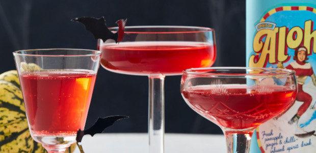 Recipe! Aloha Vampire Cocktail ! Happy Haloween !!!!! www.aloha65.com About […]