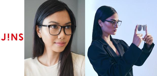 JINS. Crafting high-quality eyewear designed in Japan. #JINSeyewear www.jins.com JINS […]