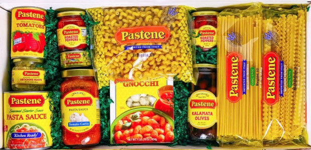 Holiday Gift Guide Foodie Gift- Pastene Makes it Easy to […]