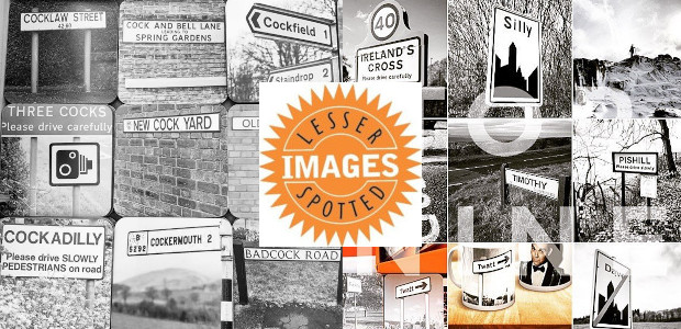 Lesser Spotted Road Signs Gifts… a funny stocking filler! www.lesserspotted.com […]