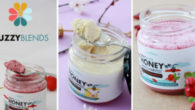 Innovatuive >> Buzzy Blends brings honey to the table with […]