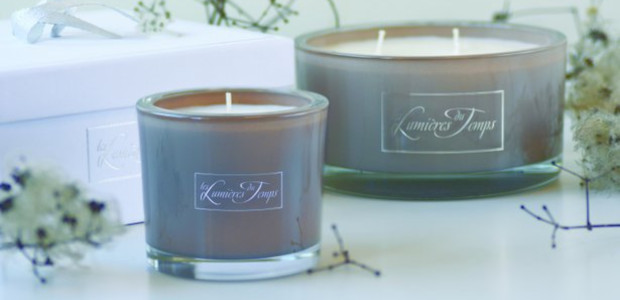 The Little Dove Company… featuring products by Les Lumieres du […]