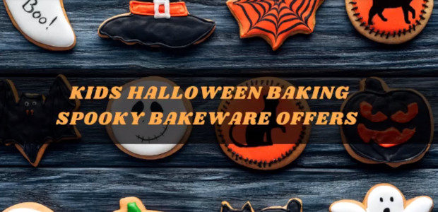 This scary fun Halloween cupcake kit has everything you need […]