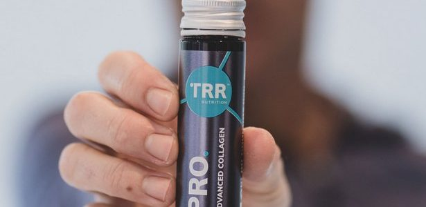 The Ideal Gift For Athletes! TRR Pro Advanced Collagen.. designed […]