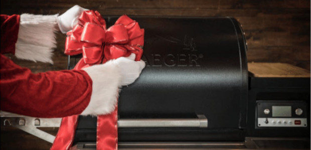 GIVE THE GIFT OF TRAEGER THIS CHRISTMAS. – perfect for […]