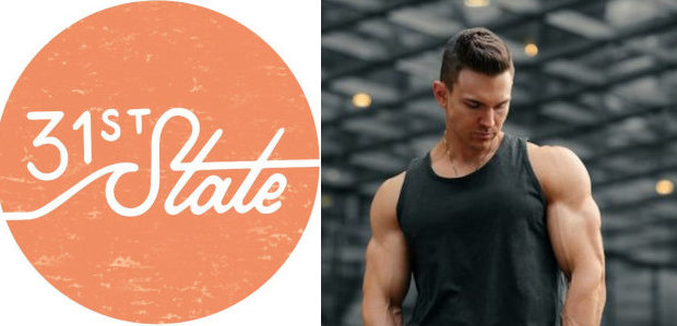 31st State, the only vegan, more natural product range developed […]