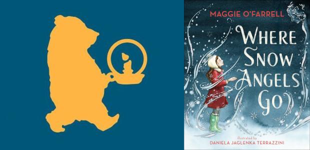 * The debut children's book from master storyteller Maggie O'Farrell […]