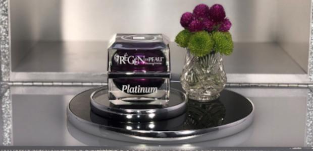 ReGen De Peau launches their revolutionary Platinum skincare. Tap into […]