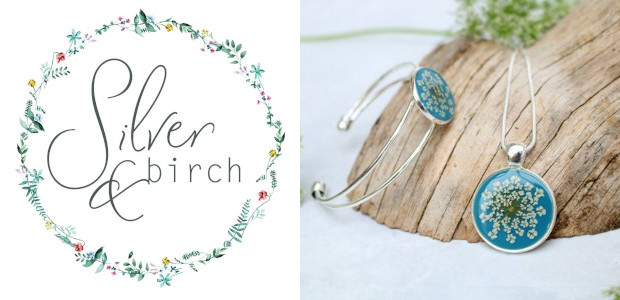 Silver & Birch Design… gifts lovingly crafted in the New […]