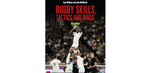Rugby Skills, Tactics and Rules 5th Edition Paperback by Tony […]