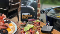 GOURMET GIFTS THIS CHRISTMAS WITH WEBER BARBECUES www.weber.com Winter, 2020. […]