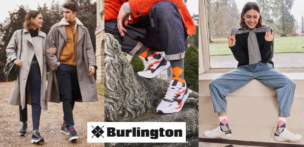 Burlington – Home of the original argyle. Cult, creativity and […]