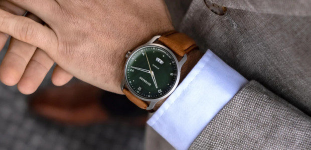 Detomaso Watches combine an award-winning design, a precision movement by […]
