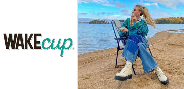 Ocean Conservation. Zero Waste Inspiration. Stylish alternatives to single-use cups, […]