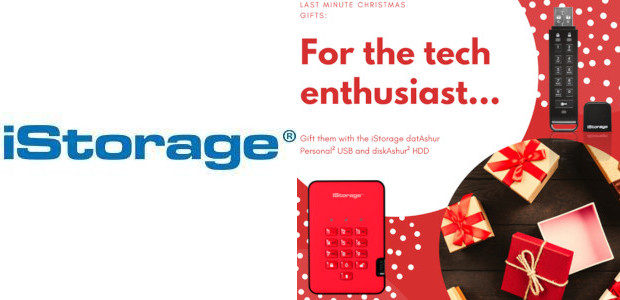 iStorage, the trusted global leader in secure data storage solutions. […]