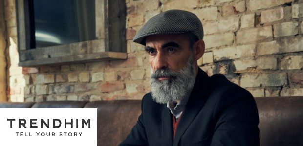 BLOG: HOW TO WEAR A FLAT CAP WITHOUT LOOKING FLAT… […]