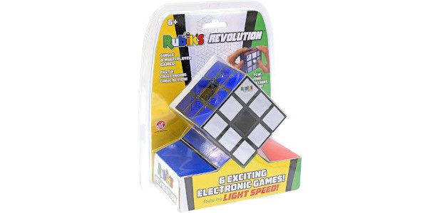 Rubik's Revolution 6 multi-sensory games; Light Speed, Light Speed Prime, […]