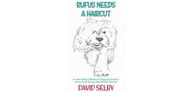 BOOK! Rufus Needs A Haircut – an entertaining collection of […]