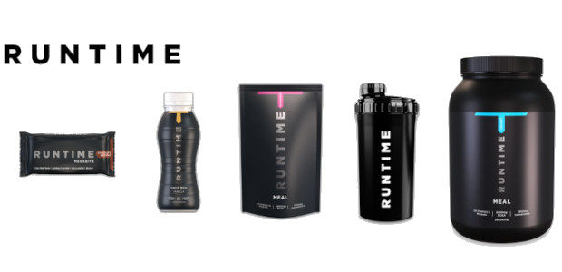 Runtime, have a suite of nutrition products formulated to optimize […]