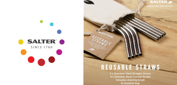 Christmas gifts from Salter, Revamp Professional and HoMedics Top housewares […]