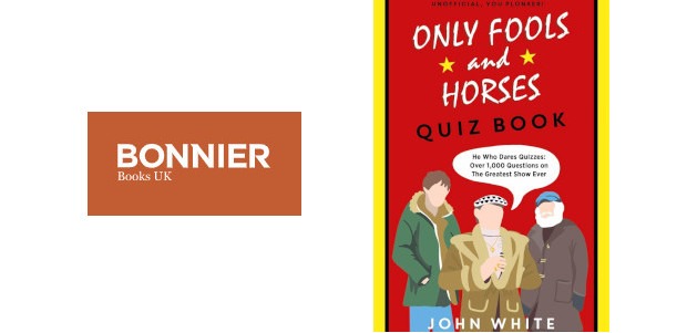 Only Fools and Horses Quiz Book29th October, Hardbook and eBook, […]