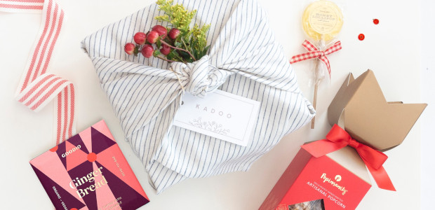 KADOO, is a curated gift box company in NYC (www.kadoonyc.com) […]