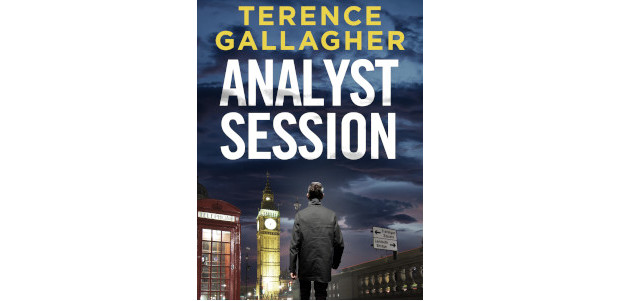 Analyst Session Terence Gallagher 12th November 2020 Paperback £7.99 Available via Amazon […]