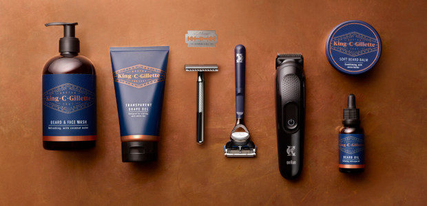 Launched in May 2020, King C. Gillette is a new […]