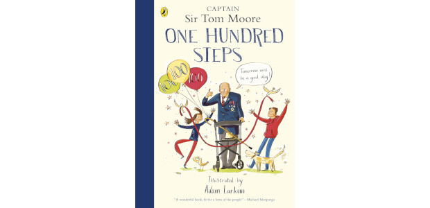 One Hundred Steps: The Story of Captain Sir Tom Moore […]