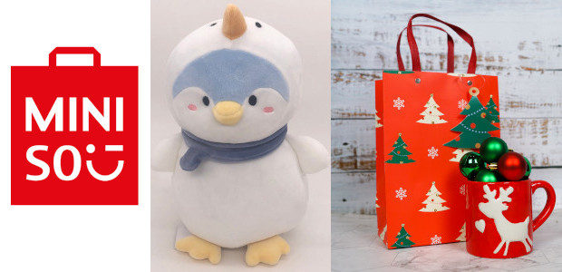 MINISO Adorable snowman penguin plushy! The Snowman penguin from MINISO […]