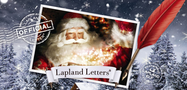 Imagine Their Little Faces this Christmas… www.laplandletters.co.uk FACEBOOK A Magical […]