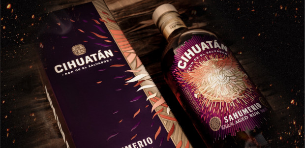 Cihuatán Rum – 'Rum of Mayan Gods' now available in […]