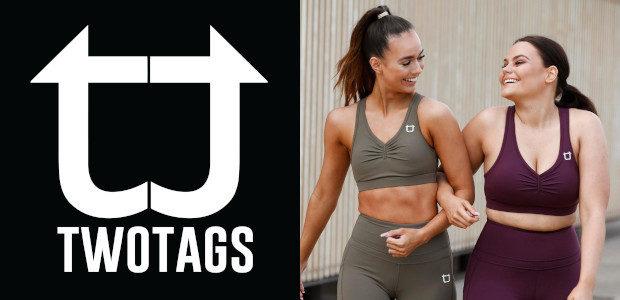 TWOTAGS… Shop Women & Men Gym Gear ! www.twotags.com.au Twotags […]