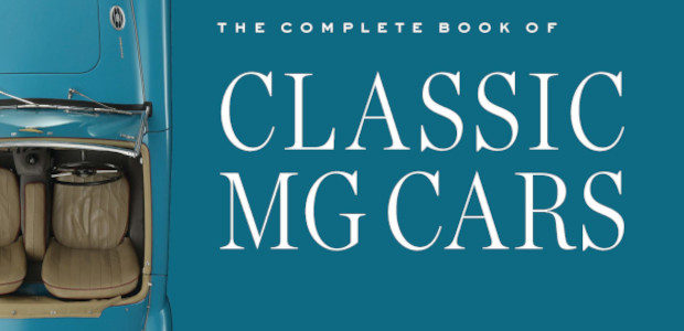 The Complete Book of Classic MG Cars See more and […]