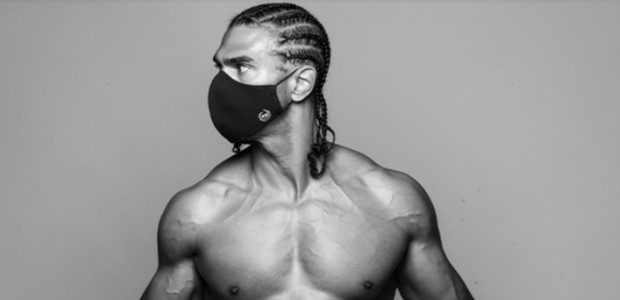 The Black Mask Company brings you a bespoke mask utilising […]