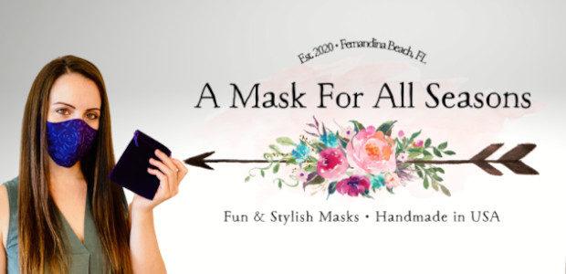 A Mask For All seasons ! So adorable ! Fun […]