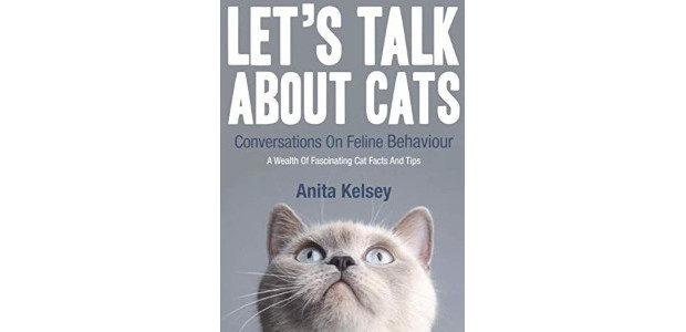 Let's Talk About Cats.: Conversations On Feline Behaviour by Anita […]
