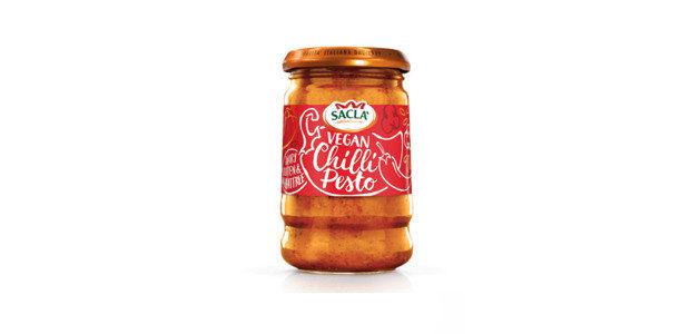 NEW SACLA' VEGAN CHILLI PESTO www.sacla.co.uk November 2020. Sacla' – […]