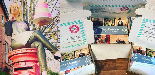 An edible greetings card company combining both food and gifts […]