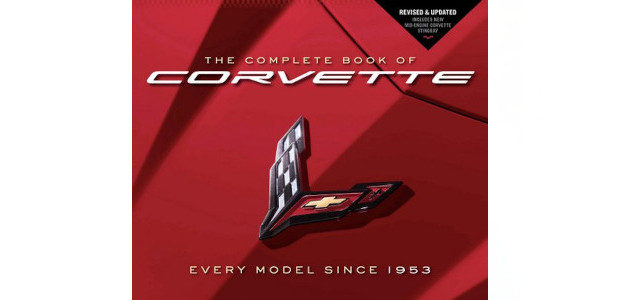 The Complete Book of Corvette: Every Model Since 1953 – […]